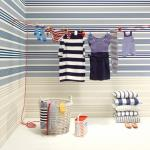 Decoria - eijffinger - Stripes only